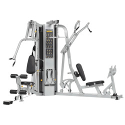 Hoist H2200 2 Stack Multi-Gym
