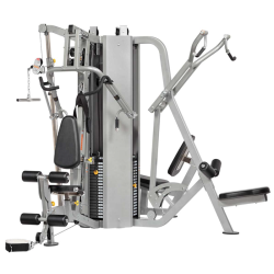 Hoist H4400 4 Stack Multi-Gym