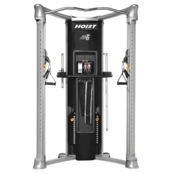 Hoist Mi6 Functional Trainer Home Gym