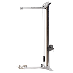 Hoist Single Cable Column for Select Elite Series