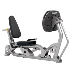 Hoist Ride Leg Press for Select Elite Series