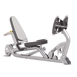 Hoist Standard Leg Press for Select Elite Series