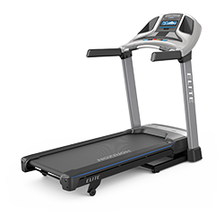Horizon Elite T5 Treadmill