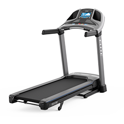 Horizon Elite T7-02 Treadmill