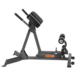 Inspire Fitness 45-90 Hyperextension Bench