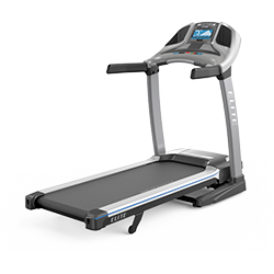 Horizon Elite T9-02 Treadmill
