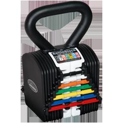 Powerblock Kettleblock™ 40