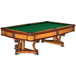 Brunswick Isabella 9 ft Pool Table