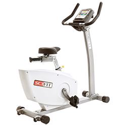 SCIFIT ISO7000 Upright Bike