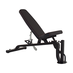 Inspire Fitness Flat Incline Decline Bench (New)
