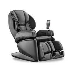 Synca JP1100 4D Massage Chair - Black