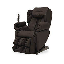 Synca KAGRA 4D Massage Chair - Black
