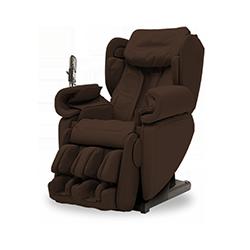 Synca KAGRA 4D Massage Chair - Espresso