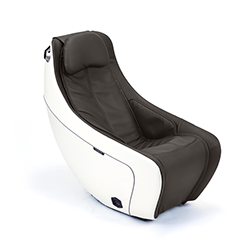 Synca CirC Massage Chair - Espresso