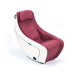 Synca CirC Massage Chair - Wine