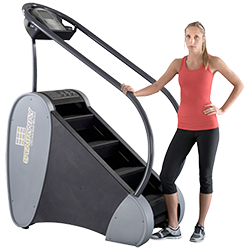 Jacobs Ladder Stairway Stair Climber
