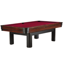 Brunswick Contender Kingston 8 ft Pool Table