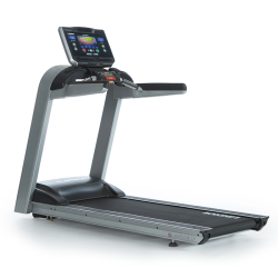 Landice L7 Club Treadmill with Executive Control Panel
