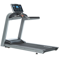Landice L7 Treadmill with Pro Trainer Control Panel (Orthopedic Belt) - Floor Model