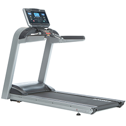 NEW Landice L7 LTD Treadmill with Pro Trainer Control Panel