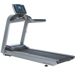 Landice L8 Treadmill with Pro Sports Control Panel