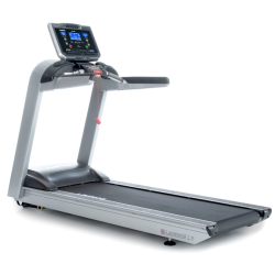Landice L9 Club Treadmill with Cardio Control Panel