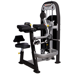 Batca Link LD-7 Seated Bicep Curl Tricep Extension