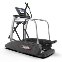 Landice E7 Elliptimill® - Cardio Trainer Console