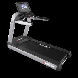 Landice L10 Club Treadmill with Achieve Control Panel