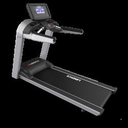 Landice L7 Club Treadmill with Achieve Control Panel