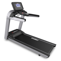 Landice L7 Treadmill with Achieve Control Panel
