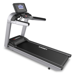 Landice L8 Treadmill with Achieve Control Panel