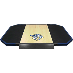 Legend Standard Lifting Platform - 6ft x 8 ft