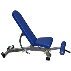 Legend Four-Way Utility Bench