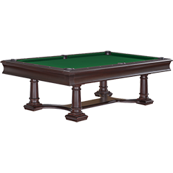 Brunswick Lexington 8 ft Pool Table