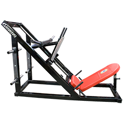 Legend Angle Leg Press