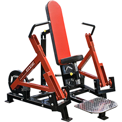 Legend LeverEDGE Vertical Wide Chest Press