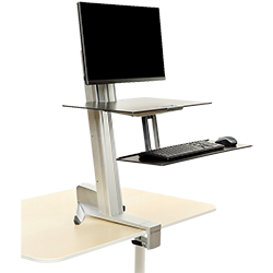 Life Fitness InMovement Elevate DeskTop DT3