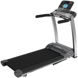 Life Fitness F3 Treadmill with Track Console Floor Model