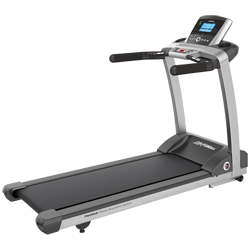 NEW Life Fitness T3 Treadmill with Go Console