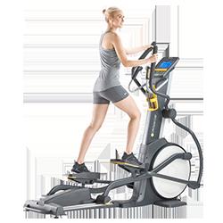 LifeSpan Fitness E3i