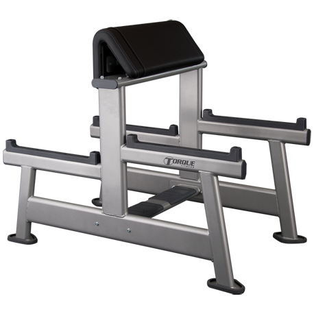 Torque Arm Curl Bench