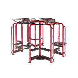 Hoist MC-7001 MotionCage Package 1