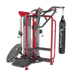 Hoist MCS-8004 MotionCage Studio Package 4