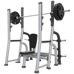 Matrix Magnum Olympic Shoulder Bench