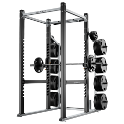 Matrix Magnum Power Rack 9'