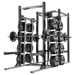 Matrix Magnum Combo Power / Half Rack