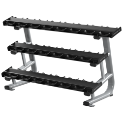 Matrix Magnum 10-Pair Studio Pro-Style Dumbbell Rack