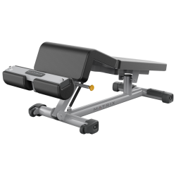 Matrix Magnum Adjustable Decline Bench