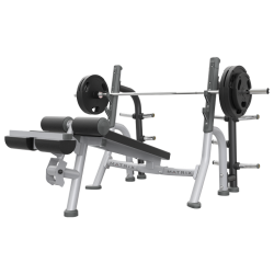 Matrix Magnum Olympic Decline Bench